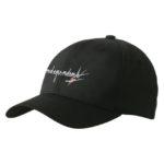 Kšiltovka černá Myrtle Beach MB 6183_independent_B